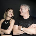Véronique Taupin - Photographe Paris - Séance entre père et fille