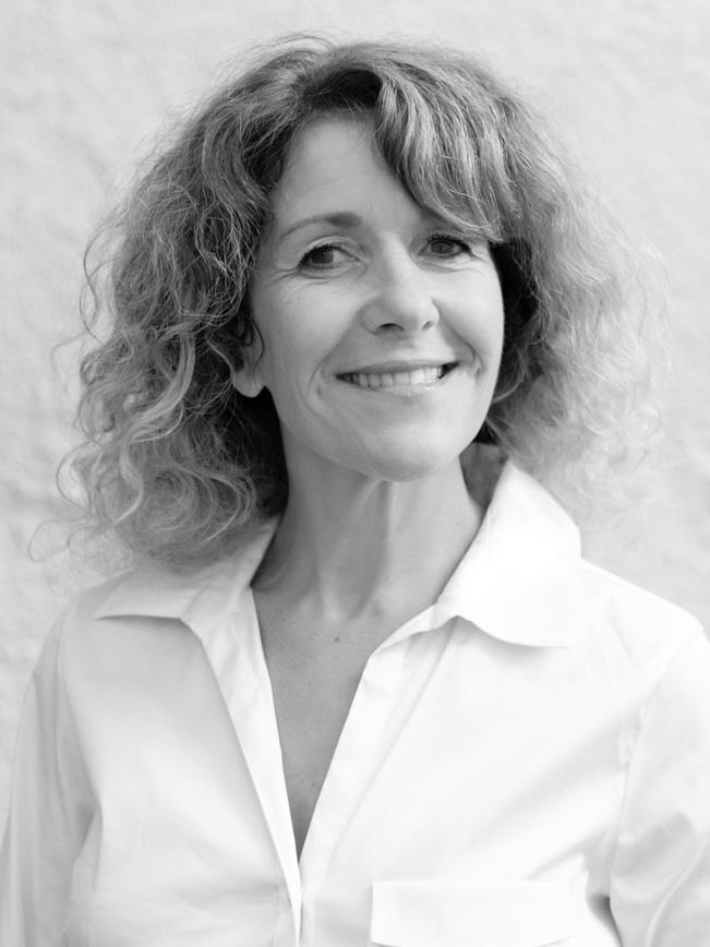 Portrait d'écrivain - Véronique Taupin Photographe Paris