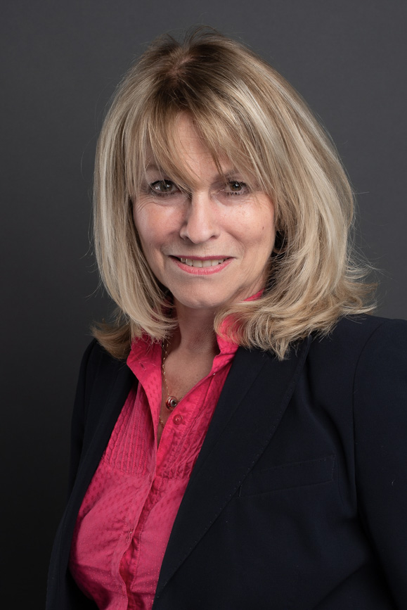 Portrait professionnel pour Linkedin ou site Web - Femme d'affaire