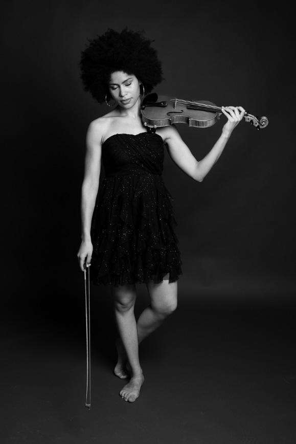 Portrait de musicien - Portrait de femme - Book artiste - Véronique Taupin Photographe Paris