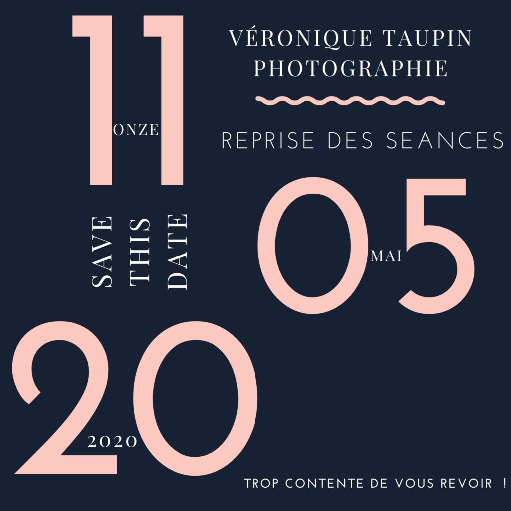 le studio photo est ouvert - Veronique Taupin Photographe