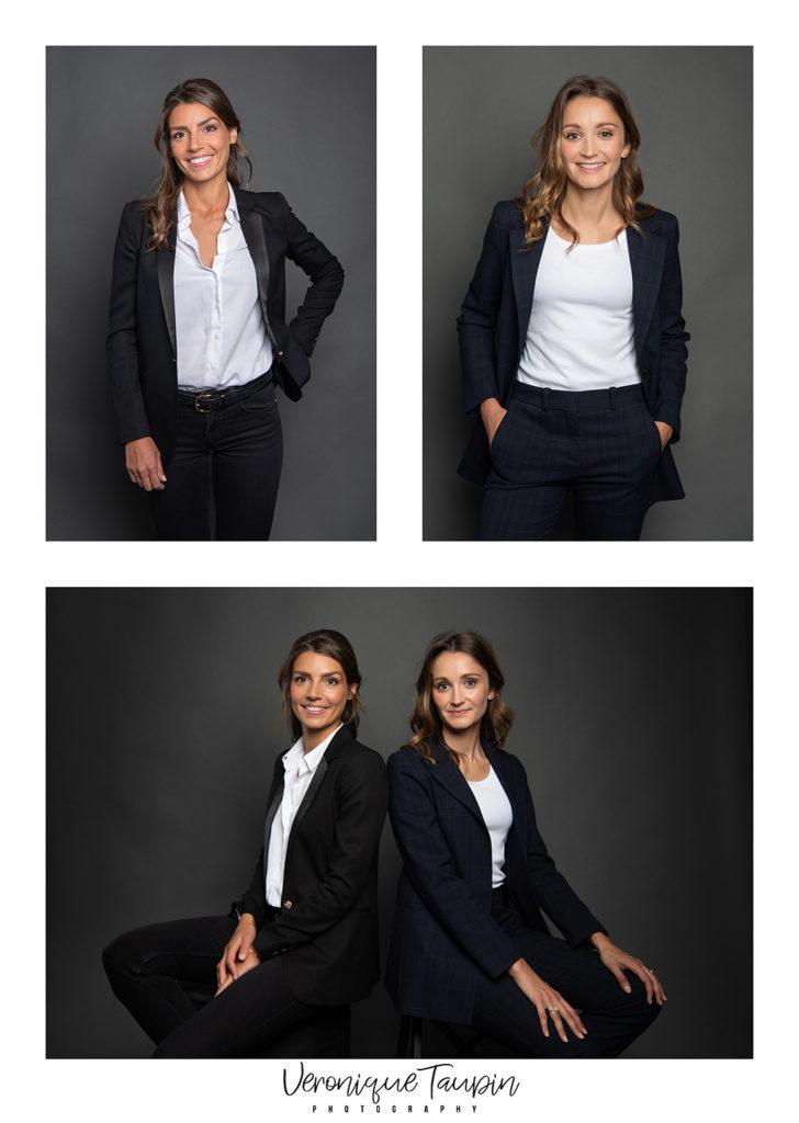 Photos professionnelles notaires Paris - Véronique Taupin Photographe